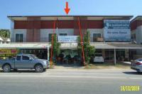 อาคารพาณิชย์หลุดจำนอง ธ.ธนาคารกรุงไทย เพชรบุรี อำเภอชะอำ ตำบลชะอำ