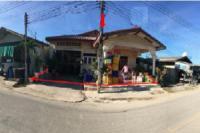 บ้านพร้อมกิจการหลุดจำนอง ธ.ธนาคารไทยพาณิชย์ เพชรบุรี บ้านแหลม บ้านแหลม